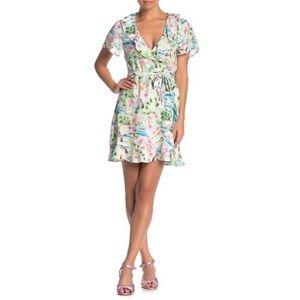 Show Me Your MuMu Winnie Dress